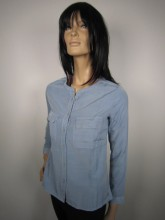 BLUZKA GARCIA B70227 FADED DENIM